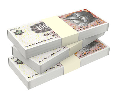 Hvad koster det at låne penge?